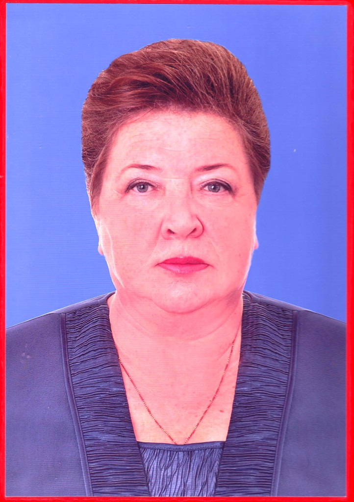 Середа Светлана