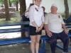 Скифовцы участники акции Георгиевская ленточка